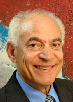 Grand Challenges Committee Member Farouk El-Baz to Receive 2018 Inamori Ethics Prize